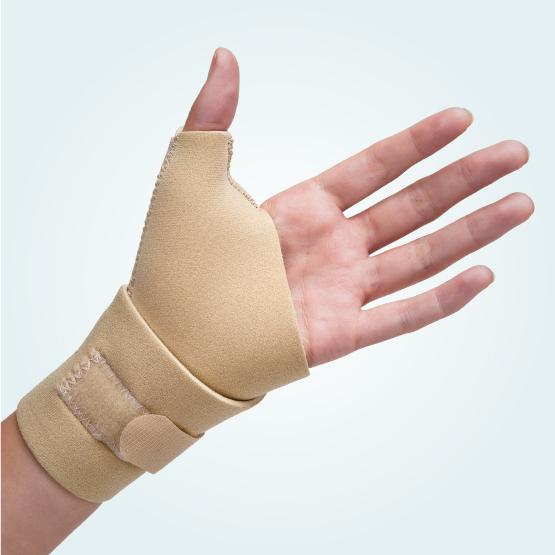 Wrist Amp Thumb Benecare Medical